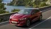 Ford Mustang Mach-E : Toutes les informations et photos officielles
