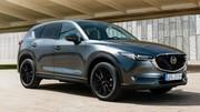 Mazda CX-5 Kuro Edition : une nouvelle série spéciale