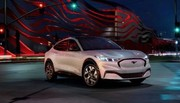 Ford Mustang Mach-E : l'ère des électriques moches est finie