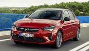 Essai Opel Corsa : La famille, c'est important !