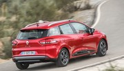 Renault Clio 4 Estate : la fin du break Clio