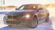 530 ch pour la future BMW i4 électrique