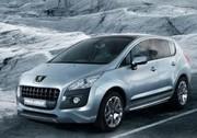 Peugeot Prologue : La 3008 annoncée par un hybride