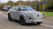 Le Jaguar E-Pace restylé sort de sa tanière