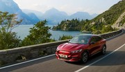 Ford Mustang Mach-E : configurez le vôtre !