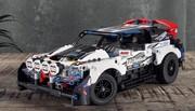 La voiture télécommandée LEGO Technic X Top Gear est officielle !