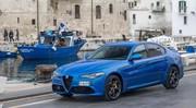 Essai Alfa Romeo Giulia 2020 : Quoi de neuf… Maestro ?