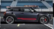 Mini JCW GP 2020 : Tous les détails sur la Mini de 306 ch