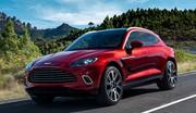 Aston Martin DBX : le Cayenne de Gaydon