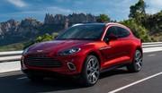 Aston Martin DBX : la nouvelle dimension du luxe