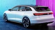 Volkswagen ID. Space Vizzion : l'Amérique en silence et en famille !