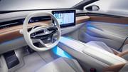 Volkswagen dévoile l'ID Space Vizzion