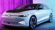 Volkswagen ID. Space Vizzion Concept : le multi-segments 100 % électrique