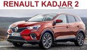 Le nouveau Renault Kadjar arrive en 2021