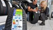 Etiquetage des pneus : vers une évolution en 2021