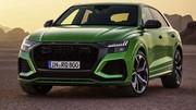 Audi présente le RS Q8