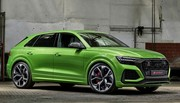 Audi RS Q8 : version SUV de la RS 6 Avant