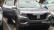 Un nouveau pick-up Peugeot bientôt en Amérique du Sud