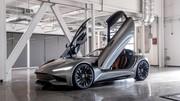 Karma SC2 Concept : 1100 chevaux et 14 000 Nm de couple !