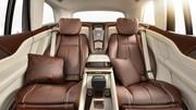 Mercedes-Maybach GLS 600 : le premier SUV signé Maybach