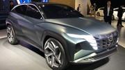 Présentation vidéo du Hyundai Vision Concept