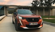 Peugeot 2008 (2020) : premier contact avec le nouveau SUV du Lion, les infos en vidéo