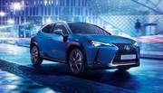 Lexus UX 300e : notre avis sur le premier SUV électrique de Lexus