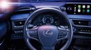 Le Lexus UX se convertit à l'électrique !