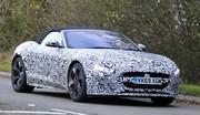 Les nouvelles Jaguar F-Type coupé et roadster arrivent !