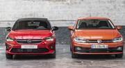Opel Corsa 2019 vs Volkswagen Polo : premier match statique en vidéo