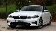Essai BMW 330e (2019) : la bonne à tout faire