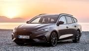 Essai Ford Focus (4) SW ST 2.0 Ecoblue 190 (2019 - ) : Fiscalement vôtre