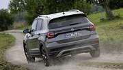 Volkswagen T-Cross 1.5 TSI 150 : Un nouveau moteur plus musclé