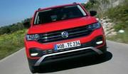 Volkswagen T-Cross : enfin des chevaux avec le 1.5 TSI !