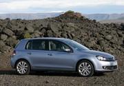 Essai Volkswagen Golf VI : Si sensationnelle ?