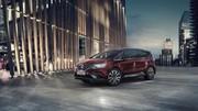 Renault Espace : monospace toujours prêt