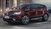 Renault Espace 5 restylé : voici le Renault Espace 5 de 2020 !