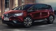 Renault dévoile l'Espace restylé : découvrez tout ce qui change