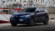 Essai : à bord des Alfa Romeo Stelvio Sprint et Giulia Veloce 2020