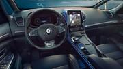 Renault Espace restylé (2019) : discrète modernisation
