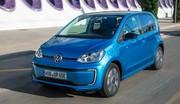 Essai Volkswagen e-up! (2020) : la révolution par le prix