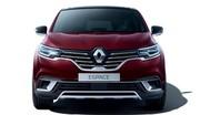 Renault Espace 5 facelift (2020) : Facelift pour une espèce en voie de disparition