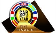 L'un de ces 7 modèles sera la voiture de l'année 2020