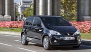 Essai Seat Mii electric : déjà une rivale pour la VW up! électrique