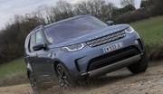 Essai Land Rover Discovery HSE Sd6: démesure familiale