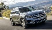 Essai Mercedes GLB : notre avis sur le nouveau GLB 220d