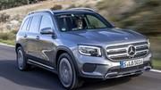 Essai Mercedes GLB 200 : notre avis sur le premier SUV 7-places compact premium