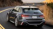 Essai Audi RS 6 Avant : la voiture familiale idéale ?