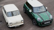 La Mini va redevenir…mini !