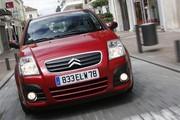 Citroën C2 : Du sport au prix fort